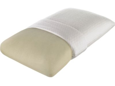 ultra sleeper slim review the foam sleep memory breakdown rest of pillow thin elite